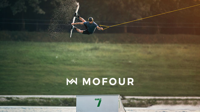 Mofour wakeboards 2019