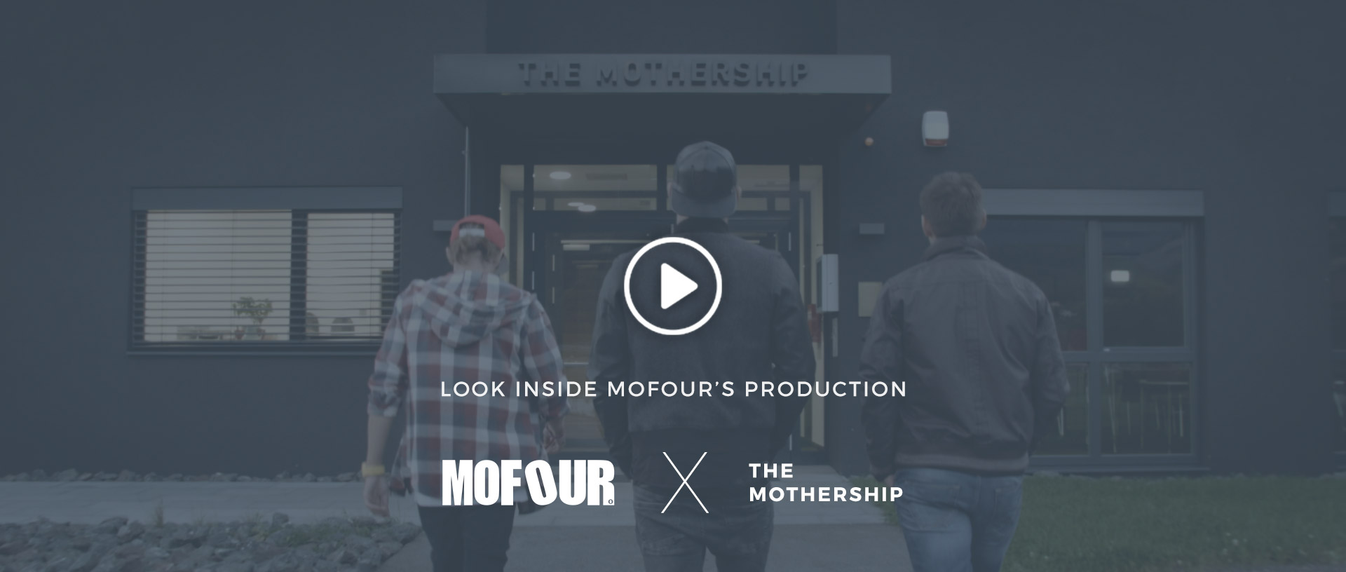 Mofour 2017 Production Trailer