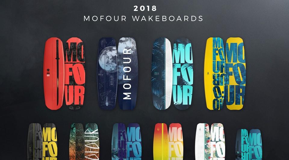 2018 Mofour Collection