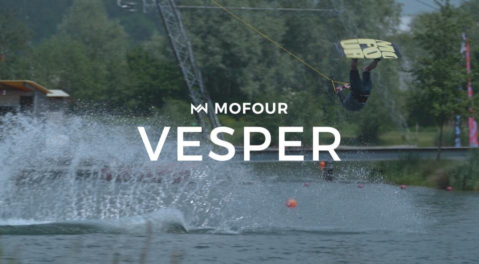 2018 Vesper Film