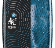 2019 Mofour Able – Top Detail