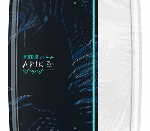 2019 Mofour Apik – Top Detail