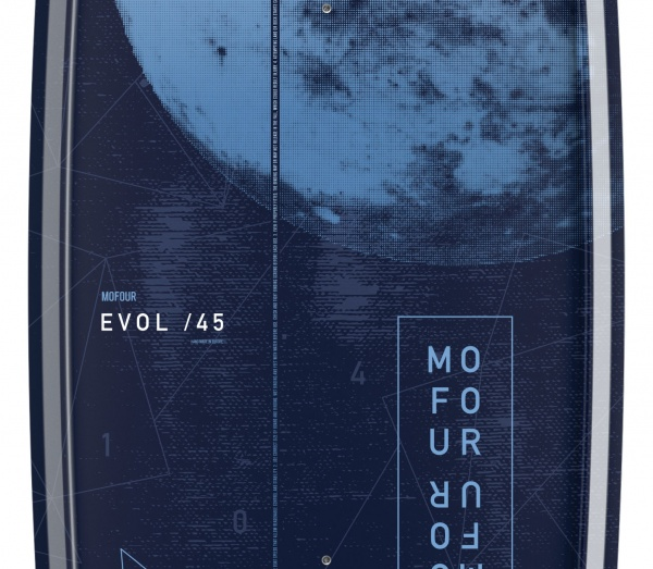 2019 Mofour Evol – Top Detail
