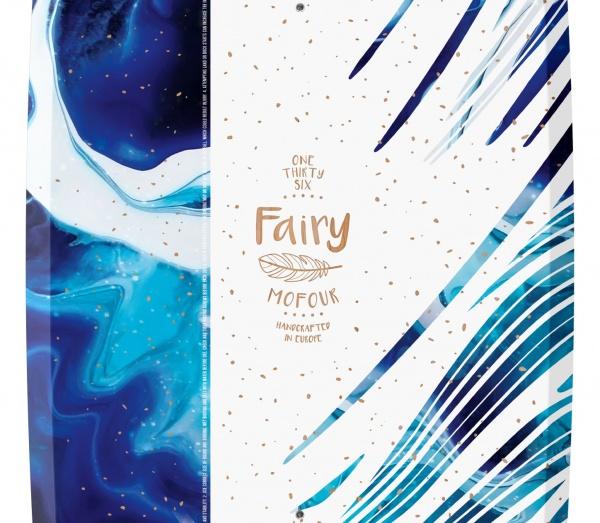 2019 Mofour Fairy – Top Detail