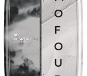 2019 Mofour Vesper – Top Detail