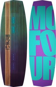 2016 Mofour Bad Purple