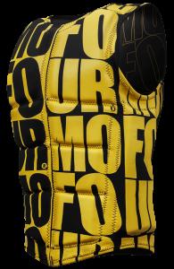 Mofour 2016 Vest