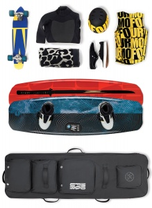 Mofour 2019 Travel Bag