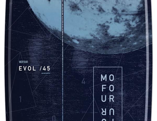 Mofour Evol Top