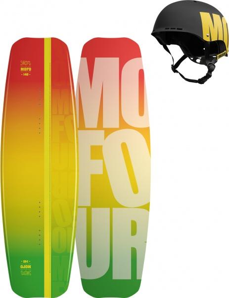 Mofour Mofo Helmet