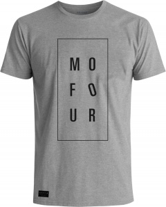 Mofour-T-Shirt-Grey