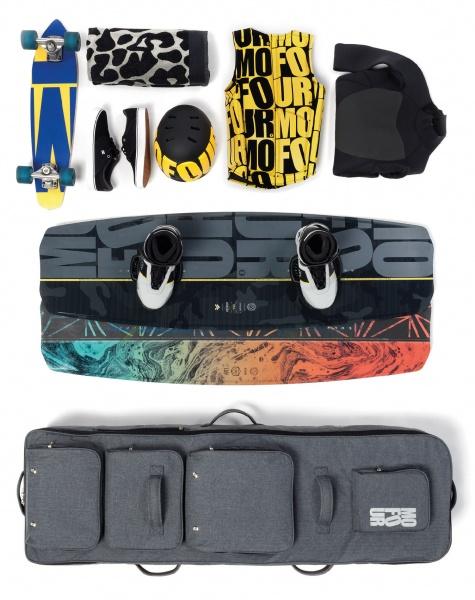 2017 Mofour Travel Bag