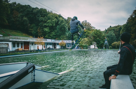 Nicolas Doruthe 3 Lakes 2 days