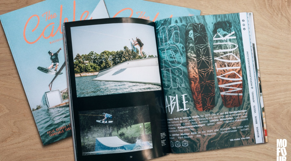 Mofour 2017 Able Cable Mag