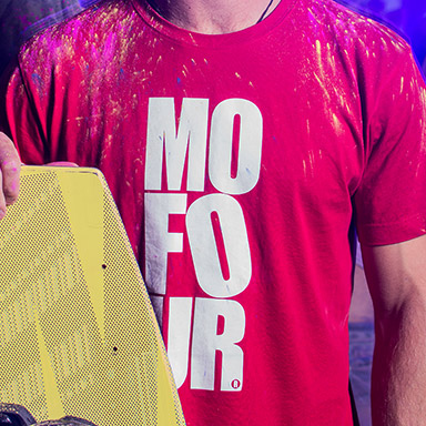 Mofour Apparel