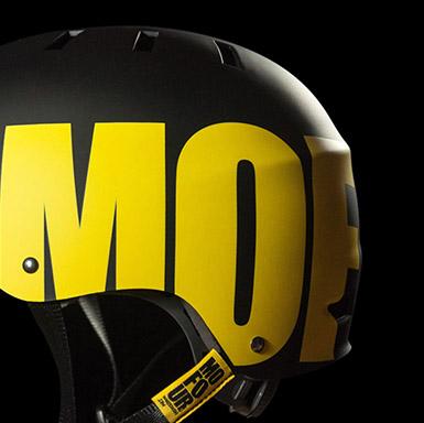 Mofour Helmet